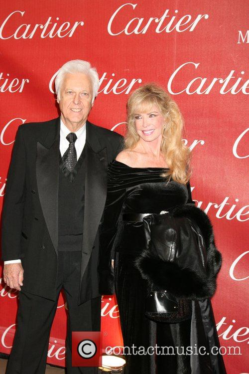Jack Jones and guest 19th annual Palm Springs...