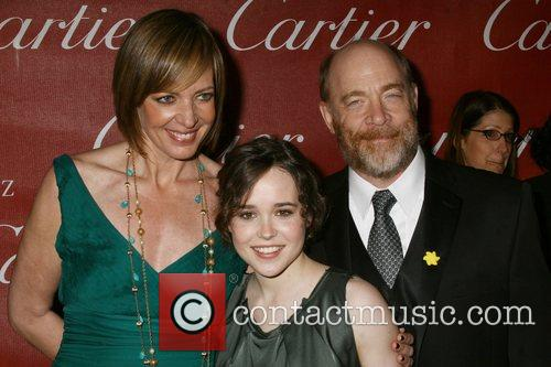 Ellen Page and Jk Simmons 10