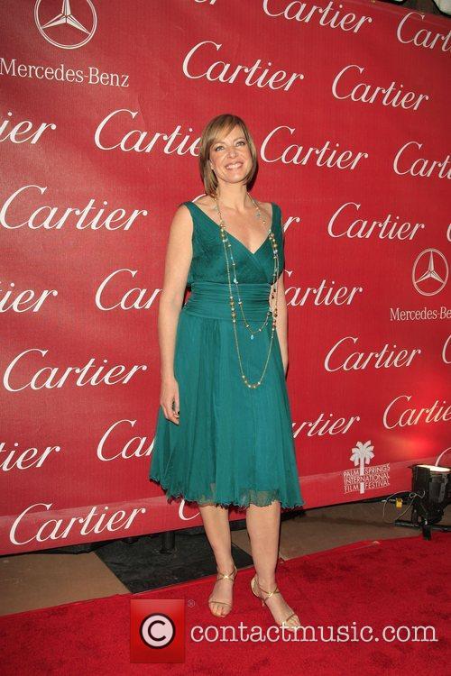 Allison Janney 8