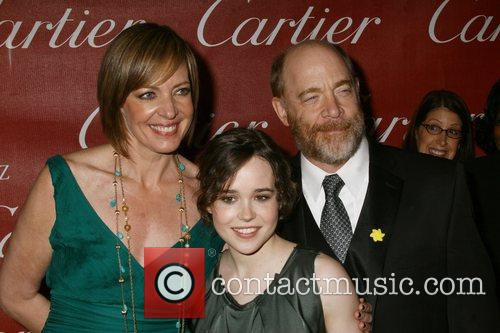 Ellen Page and Jk Simmons 6
