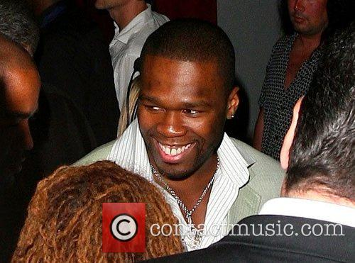 50 Cent and Las Vegas 1