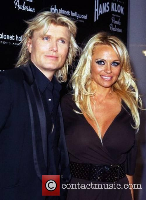 Hans Klok and Pamela Anderson Hans Klok's 'The...