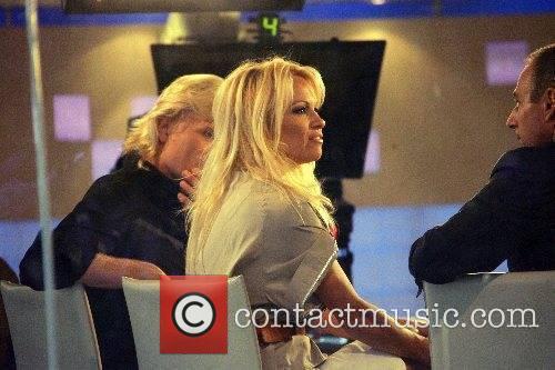 Pamela Anderson 5