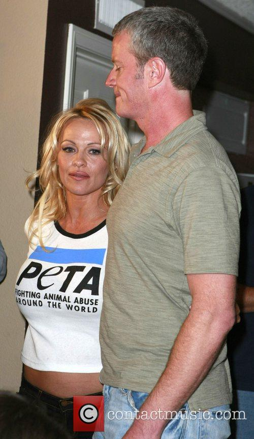 Pamela Anderson and Las Vegas 53
