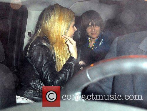 Nicky Hilton and Daniela Sea 1