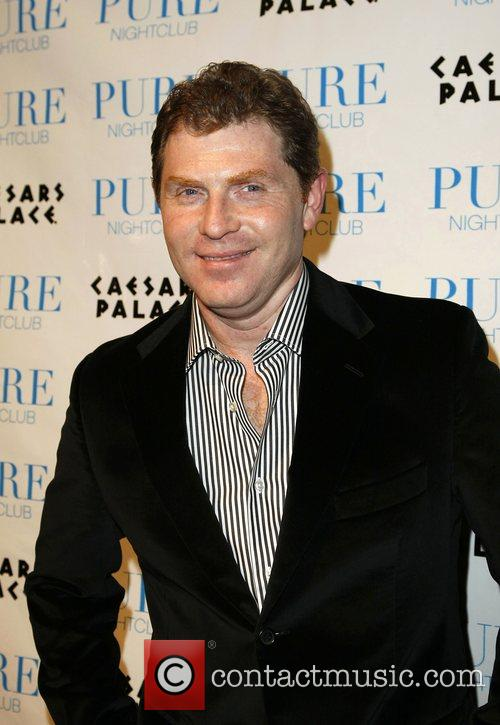 Bobby Flay, Las Vegas and Pussycat Dolls 1