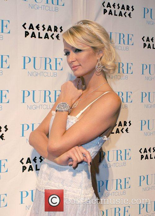 Paris Hilton, Las Vegas and Pussycat Dolls 9