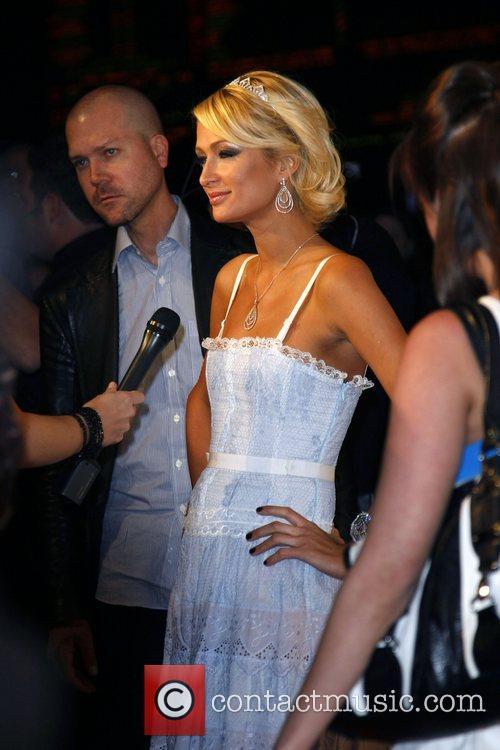 Paris Hilton, Las Vegas and Pussycat Dolls 11