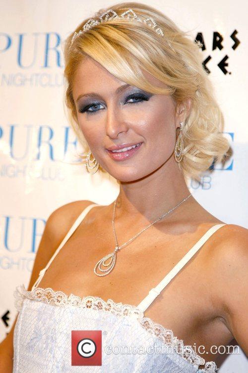 Paris Hilton, Las Vegas and Pussycat Dolls 10