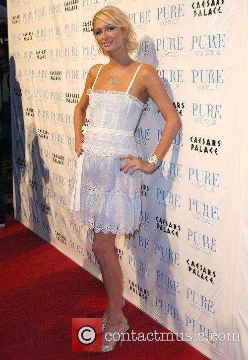 Paris Hilton, Las Vegas and Pussycat Dolls 15