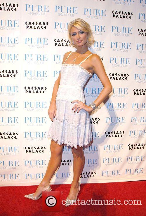 Paris Hilton, Las Vegas and Pussycat Dolls 12