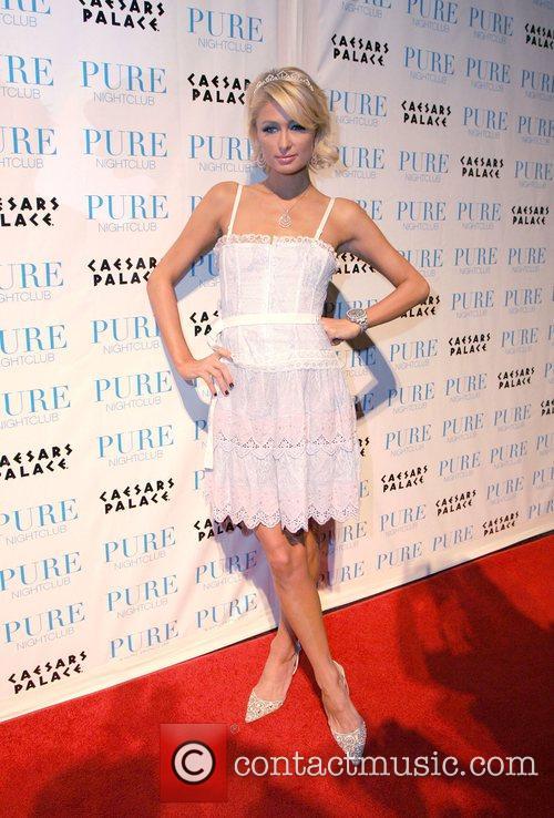Paris Hilton, Las Vegas and Pussycat Dolls 17