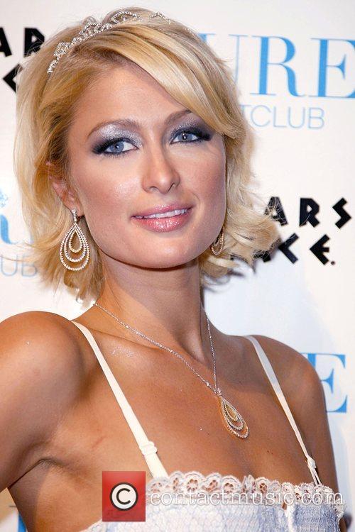 Paris Hilton, Las Vegas and Pussycat Dolls 13