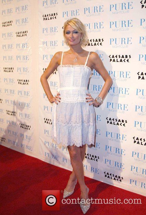 Paris Hilton, Las Vegas and Pussycat Dolls 14