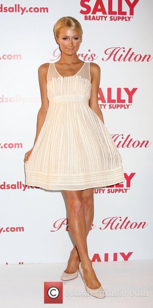 Paris Hilton Unveils New Hair Extension Line for...