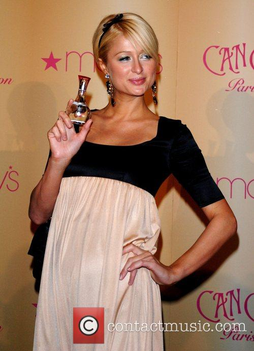 can can paris hilton prices in macys