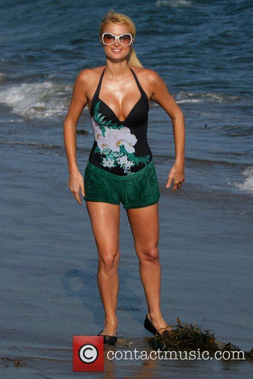 Paris Hilton 4