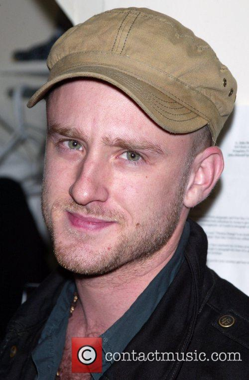 Ben Foster, Hbo and Six Feet Under 2