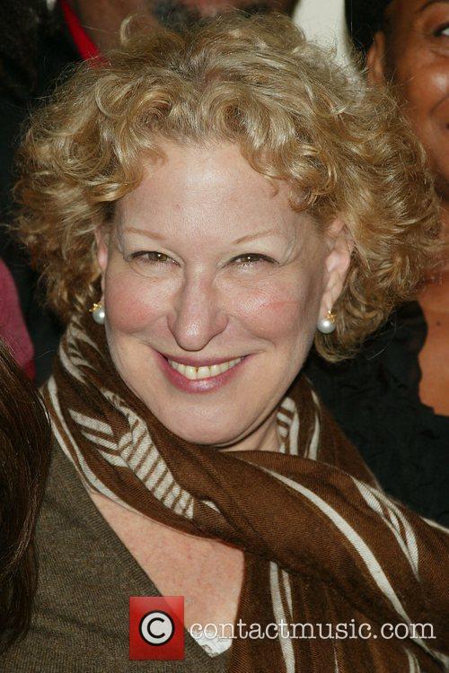 Bette Midler 6