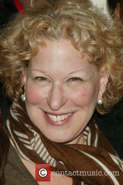 Bette Midler 3
