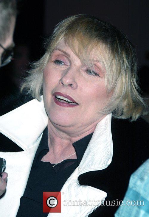 Debbie Harry  Opening night of the Broadway...