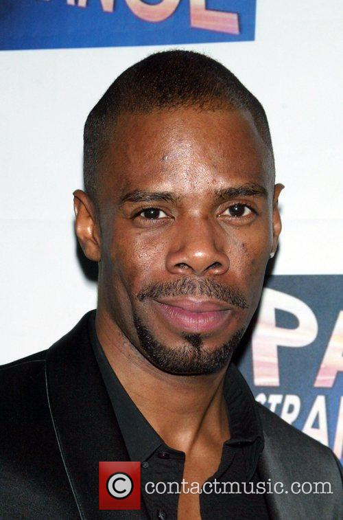 Colman Domingo Opening night of the Broadway musical...