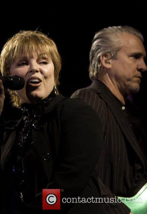 Pat Benatar and Bb King 7