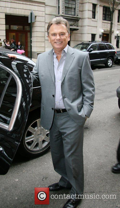 Leaving ABC Studios after co-hosting on 'Live with...