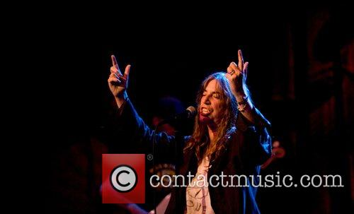 Patti Smith and The Music 5