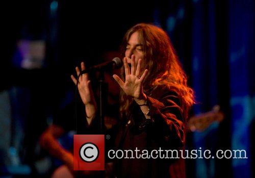 Patti Smith and The Music 16