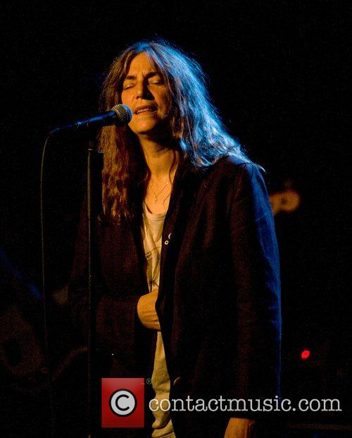Patti Smith and The Music 19