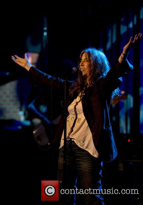 Patti Smith and The Music 13