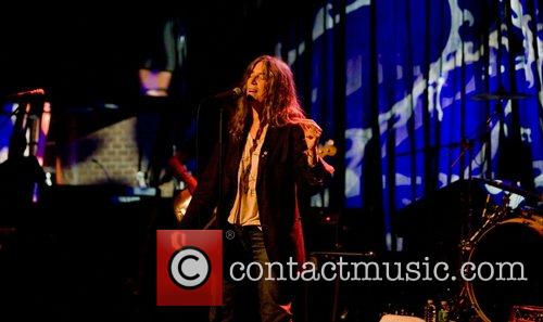 Patti Smith and The Music 6