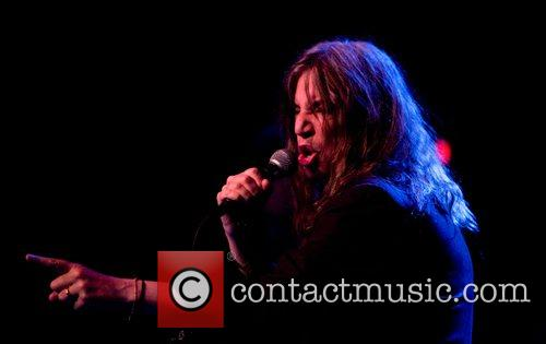 Patti Smith and The Music 12