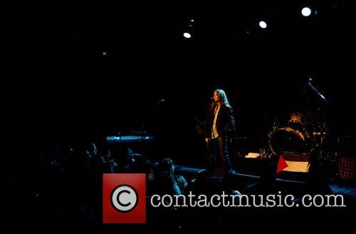 Patti Smith and The Music 11