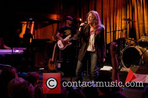 Patti Smith and The Music 20