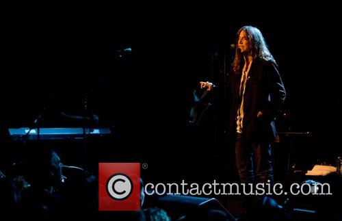 Patti Smith and The Music 17