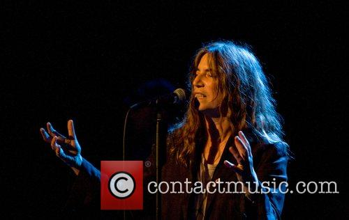 Patti Smith and The Music 4