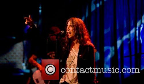 Patti Smith and The Music 1