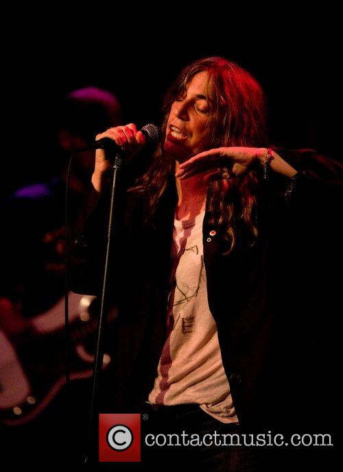 Patti Smith and The Music 15