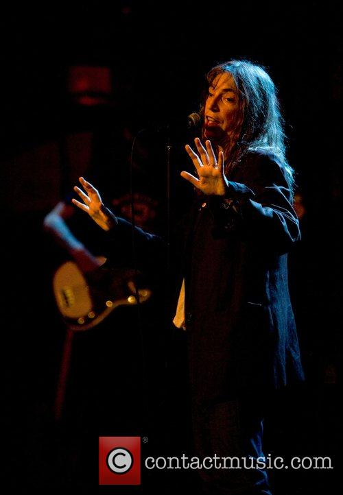 Patti Smith and The Music 10