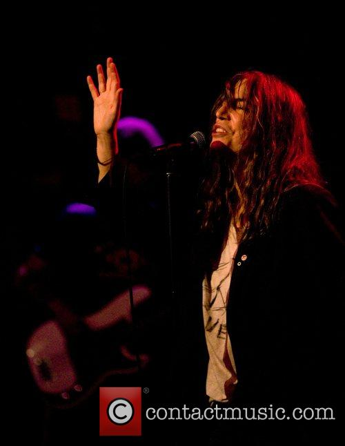 Patti Smith and The Music 2