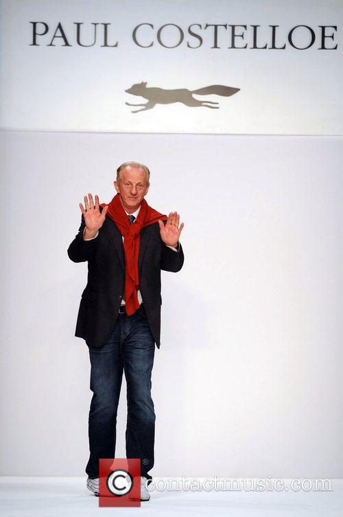 London Fashion Week 2008 - Paul Costelloe Autumn/Winter...