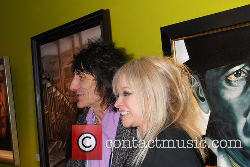 Ronnie Wood and Joe Wood 10