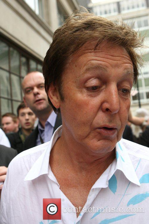 Sir Paul Mccartney 5
