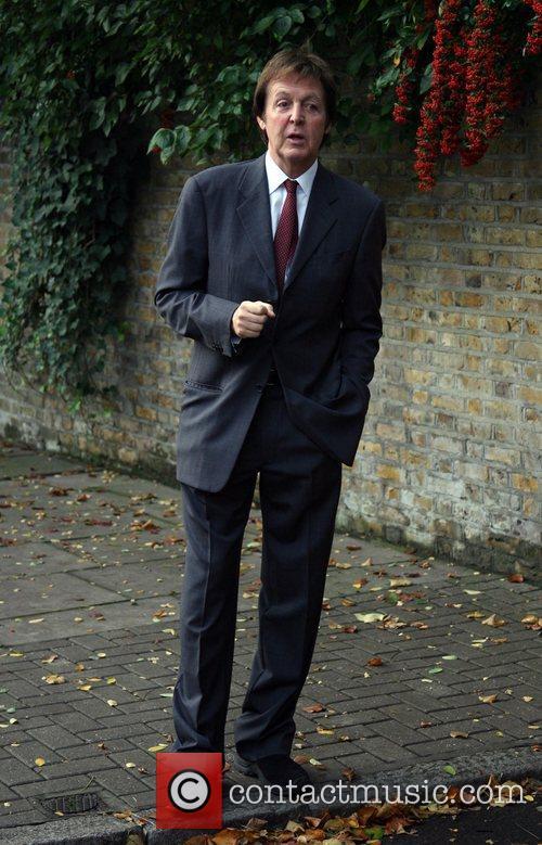Sir Paul Mccartney 5