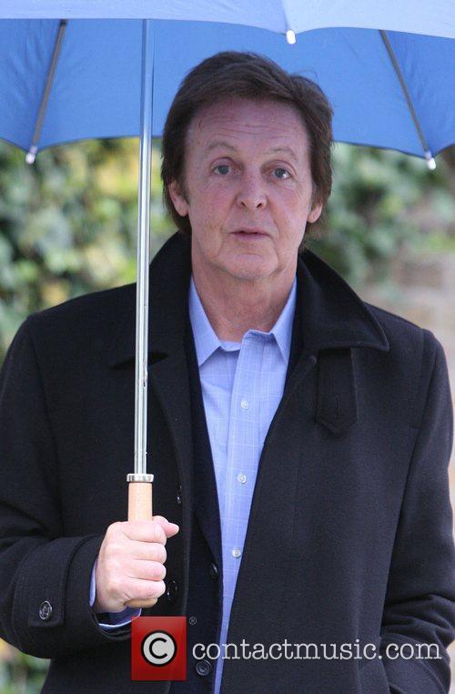 Sir Paul Mccartney 3