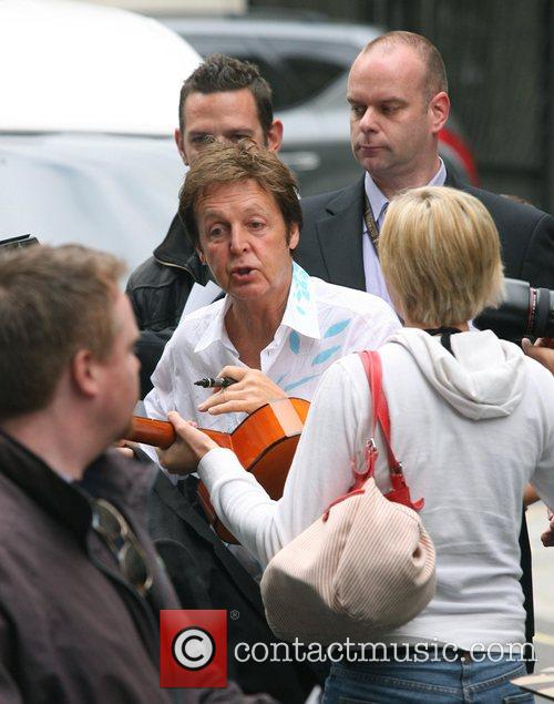 Sir Paul McCartney 13