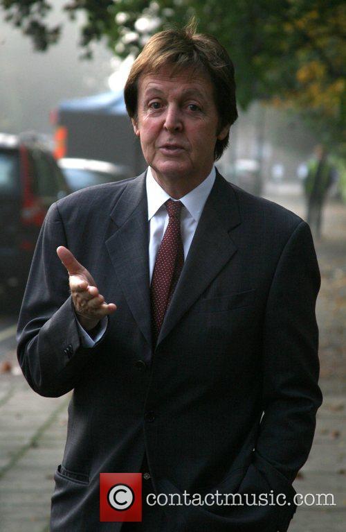 Sir Paul Mccartney 7