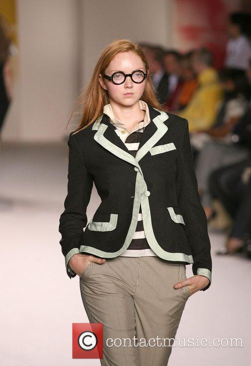 London Fashion Week Spring/Summer 2008 - Paul Smith...